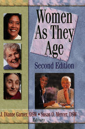 Women as They Age by Susan O Mercer