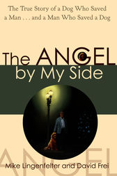 The Angel by My Side by Mike Lingenfelter