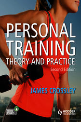 Personal Training by James Crossley