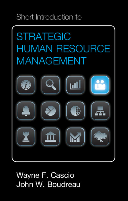 Download Ebook Short Introduction to Strategic Human Resource Management by Wayne F. Cascio Pdf