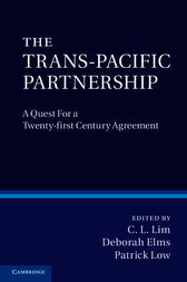 The Trans-Pacific Partnership by C. L. Lim