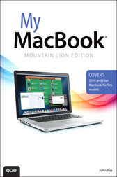 My MacBook (Mountain Lion Edition) by John Ray