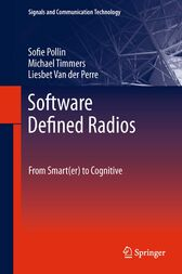 Software Defined Radios by Sofie Pollin
