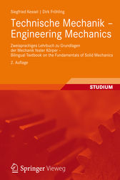 Technische Mechanik - Engineering Mechanics by Siegfried Kessel