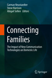 Connecting Families by Carman Neustaedter