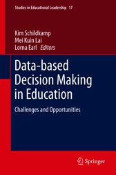 Data-based Decision Making in Education by Kim Schildkamp