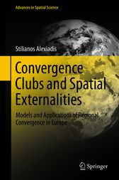 Convergence Clubs and Spatial Externalities by Stilianos Alexiadis