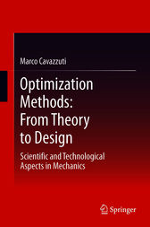 Optimization Methods by Marco Cavazzuti