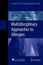 Multidisciplinary Approaches to Allergies by Zhong-Shan Gao