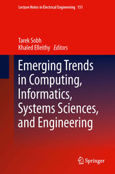 Emerging Trends in Computing, Informatics, Systems Sciences, and Engineering by Tarek Sobh