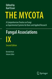 Fungal Associations by Bertold Hock