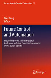 Future Control and Automation by Wei Deng