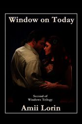 Window on Today by Amii Lorin