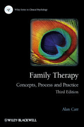 Family Therapy by Alan Carr