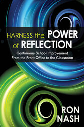 Harness the Power of Reflection by Ronald J. Nash