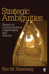 Strategic Ambiguities by Eric M. Eisenberg