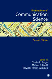 The Handbook of Communication Science by Charles R. Berger