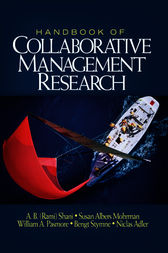 Handbook of Collaborative Management Research by A. B. Rami Shani