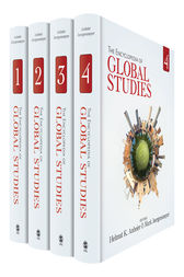 Encyclopedia of Global Studies by Helmut K Anheier