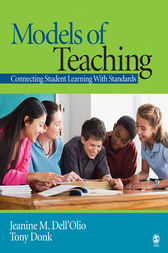 Models of Teaching by Jeanine M. Dell'Olio