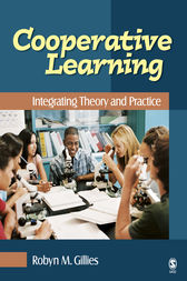 Cooperative Learning by Robyn M. Gillies