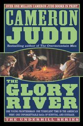 Glory River by Cameron Judd