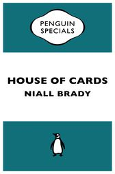 House of Cards by Niall Brady