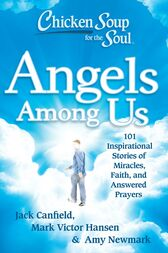 Chicken Soup for the Soul: Angels Among Us by Jack Canfield