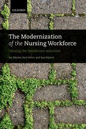 The Modernization of the Nursing Workforce by Ian Kessler
