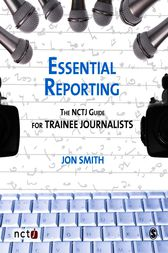 Essential Reporting by Jon Smith