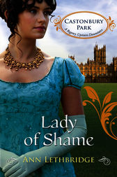 Lady of Shame by Ann Lethbridge