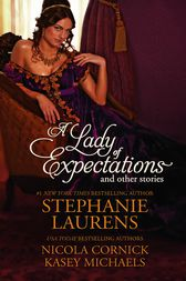 A Lady of Expectations and Other Stories by Stephanie Laurens