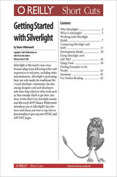 Getting Started with Silverlight by Shawn Wildermuth
