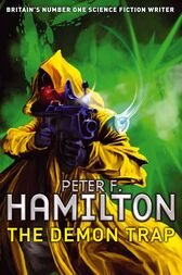 The Demon Trap: Short Reads by Peter Hamilton