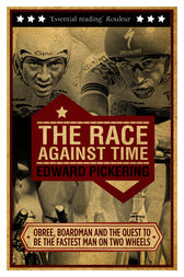 The Race Against Time by Edward Pickering