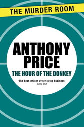 The Hour of the Donkey by Anthony Price