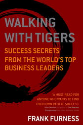 Walking With Tigers by Frank Furness