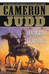 The Hanging At Leadville by Cameron Judd