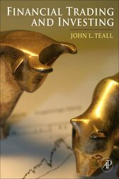 Financial Trading and Investing by John L. Teall