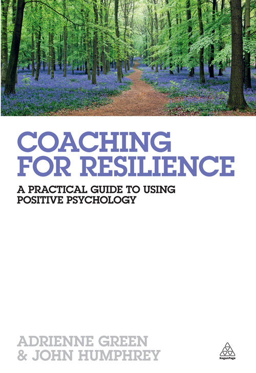 Download Ebook Coaching for Resilience by Adrienne Green Pdf