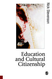 Education and Cultural Citizenship by Nick Stevenson
