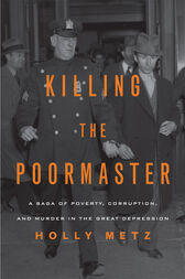 Killing the Poormaster by Holly Metz