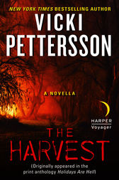The Harvest by Vicki Pettersson