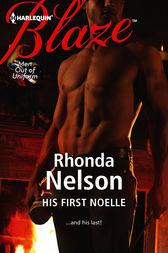 His First Noelle by Rhonda Nelson