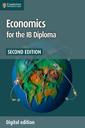 Economics for the IB Diploma Coursebook Digital Edition by Ellie Tragakes