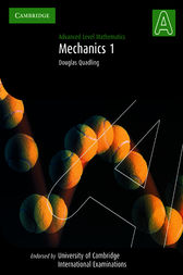 Mechanics 1 (International) by Douglas Quadling