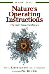 Nature's Operating Instructions by Kenny Ausubel