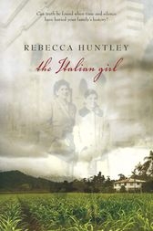 The Italian Girl by Rebecca Huntley