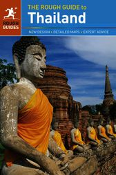 The Rough Guide to Thailand by Rough Guides