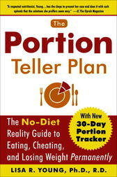 The Portion Teller Plan by Lisa R. Young